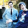We Are Scientists offer dancey hooks and dating advice on their latest release
