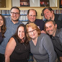"""WYEP marks 40 years as """"the station that refused to die"""""""