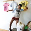 A young designer's new DIY boutique seeks to Tweek fashion.