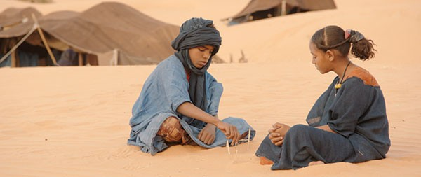 Timbuktu Oscar Nominated Film