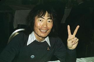 To be Takei documentary film