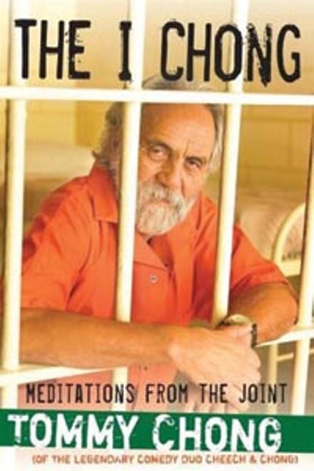 Tommy Chong's prison memoir -- inspired by Buchanan's prosecution