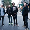 Torche lights a flame under straightforward rock 'n' roll