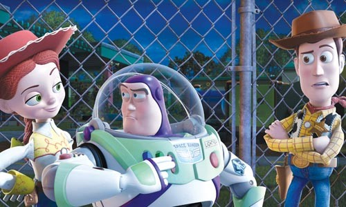 Toy Story 3, June 18