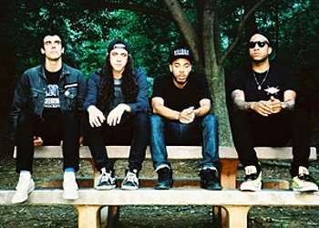 Trash Talk to play free show tonight