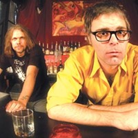 Grunge survivors Local H play Mr. Small's with Electric Six