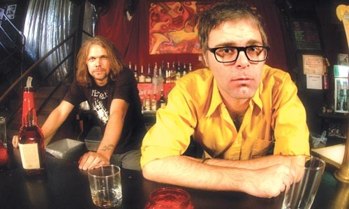 Two angry dudes?: Local H