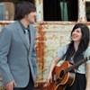 Indie-pop duo KaiserCartel plays a free WYEP show at Schenley Plaza