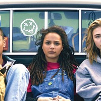 <i>The Miseducation of Cameron Post </i>starring Chloë Grace Moretz