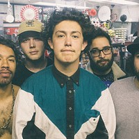 Hobo Johnson performing at Mr. Smalls Nov. 5, tickets on sale Aug. 24