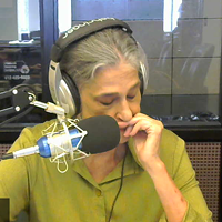 Lynn Cullen Live 9/11/18