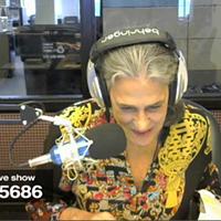Lynn Cullen Live 9/26/18