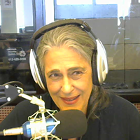 Lynn Cullen Live 10/1/18