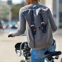 Tereneh Idia: Biking Ain't Easy