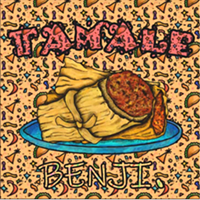 "Benji. releases new song, ""Tamale"""