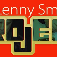 The Lenny Smith Project