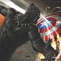 <i>Black Panther</i>