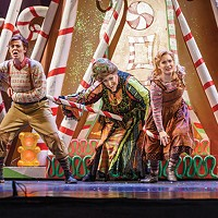 Pittsburgh Opera's <i>Hansel &amp; Gretel</i> is a family-friendly affair