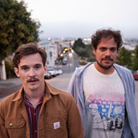 Love, email, and the wretched internet: a Q&A with Chris Farren and Jeff Rosenstock of Antarctigo Vespucci