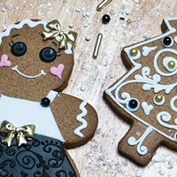 Pittsburgh City Paper Holiday Guide 2018