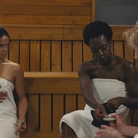 The incomplete feminism of <i>Widows</i>