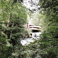 Fallingwater makes you feel like a kid