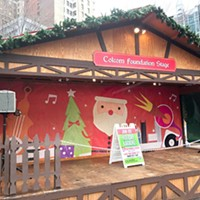 Anti-immigrant group Colcom Foundation's sponsorship of Holiday Market draws criticism