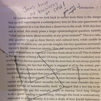 Swastikas and anti-Semitic vandalism found in book in CMU library