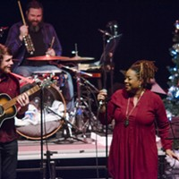 WYEP Holiday Hootenanny