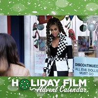Holiday Movie Advent Day 6: <i>Life-Size 2</i>