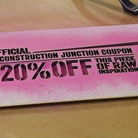 Construction Junction launches coupon campaign for DIY bargain shoppers