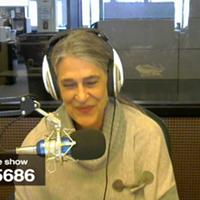 Lynn Cullen Live - 12/11/18