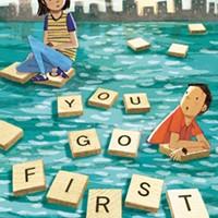 Award-winning author Erin Entrada Kelly visits Pittsburgh to talk her new book <i>You Go First</i>