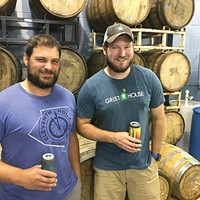 Grist House craft brewery to expand into South Hills