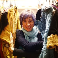 Backstage with Theatrical Dresser Kari Kramer