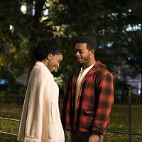 <i>If Beale Street Could Talk</i> is a mesmerizing story about love and injustice