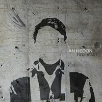 An Hedon album cover