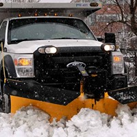 As a potential storm approaches, Pittsburgh's snow plow tracker still down for upgrades