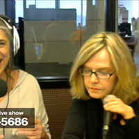 Lynn Cullen Live - 1/24/19