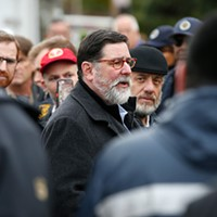 A small group of Pittsburghers want to impeach Mayor Peduto, but the effort is almost certainly unconstitutional