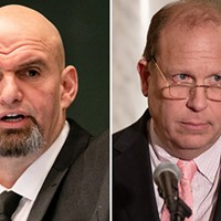 Lt. Gov. John Fetterman renews calls on state Sen. Daylin Leach to resign