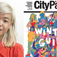 A conversation with <i>Pittsburgh City Paper</i> cover artist Christina Lee
