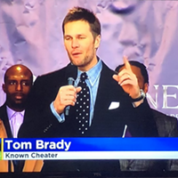 Ex-KDKA producer wonders why exactly he was fired for calling Tom Brady a 'known cheater'
