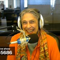 Lynn Cullen Live - 1/31/19