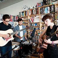 Top 5 NPR Tiny Desk Performances