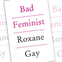 Black History Month: Why we all should read Roxane Gay