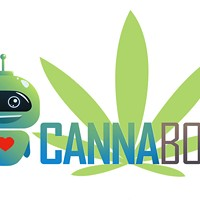 CBD, irritable bowel syndrome, and a robot called CannaBot™