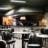 Cap: Inside Cattivo in Lawrenceville