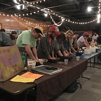 Fermentation Festival offers free fun, education, and sauerkraut