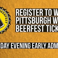 Giveaway: Register for a chance to win Winter Beerfest 2019 tickets! (Second round)